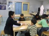 【預かりイベント】将棋教室(おやつメニュー)