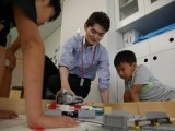 【申込フォームあり】2月27日(月)3年生限定ロボットプログラム体験のご案内