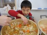 【預かりイベント】昼食カレー作り