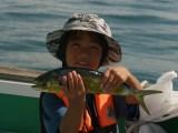 【3月スペシャル】3月23日(木)釣り船体験