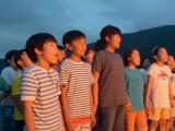 2017 4年生 山の学校 No.6