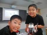 【スペシャルプログラム】FLLロボット体験