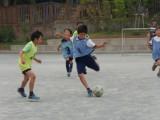 【プログラム】サッカー(おやつメニュー)
