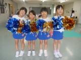 【定期】チア☆1年生クラス