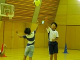 【スペシャル】ドッジボール