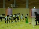 【11月スペシャル】11月7日(火)目指せ日本代表!ドッジボール