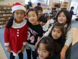 アフタースクールのクリスマスの日は・・・