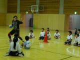 【5月スペシャル】5月23日(水)目指せ日本代表!ドッジボール