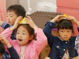 【おあずかり】1年生おあずかり(PTA懇談会)