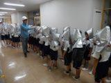 湘南学園小学校の防災訓練 ~本気で取り組む~