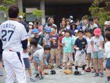 古田さんと野球⑤ ~夢~