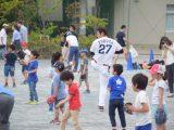古田敦也さんと野球④ ~チームで勝つ~