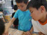 【おあずかり】5月将棋教室