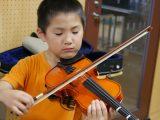 【プログラム】ヴァイオリン