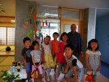【プログラム】日本文化(低学年)
