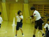【スペシャルプログラム】ドッジボール(おやつメニュー)