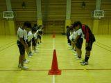【スペシャル】ドッジボールで技を磨き、仲間との連携を深めよう♪(おやつメニュー)