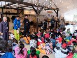 5年生「雪の学校」NO.5(2018年度)