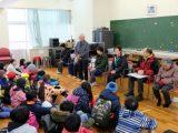 5年生「雪の学校」NO.7(2018年度)