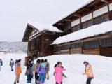 5年生「雪の学校」NO.8(2018年度)