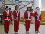 【お預かりイベント】クリスマス会