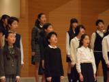 6年生にとって最後の音楽会