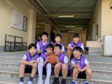 私立小学校バスケットボール交歓会