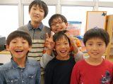 6年生最後のアフタースクール