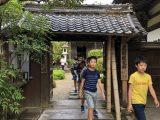 2019 6年修学旅行⑦2日目