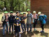 2019 4年生 山の学校 No.3