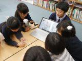 【SDGs】湘南学園高校3年生の田中楽人くんがSDGsの話をしてくれました!