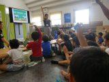 【SDGs】世界一大きな授業 低学年