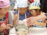 【プログラム】料理 低学年(おやつメニュー)