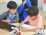 【プログラム】FLL ロボットプログラム 1学期が終わりました(おやつメニュー)