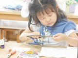 【プログラム】日本文化 低学年華道