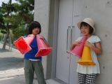 【お預かり】アフタースクールの夏休み(おやつメニュー)