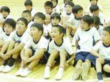【スペシャルプログラム】大人気のドッジボールプログラム