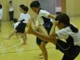 【スペシャルプログラム】空手を学ぶ