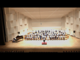 第58回神奈川県私立小学校音楽会2019  〜その①〜
