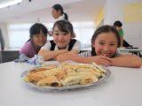 【お預かり】中学生とSDGs!②1・2年生 間違い探し & ホットチョコバナナサンド作り