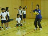 【スペシャルプログラム】バレーボール