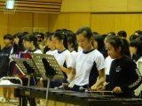 音楽集会とメッセージ
