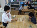 【お預かりイベント】11月将棋教室