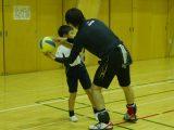 【スペシャルプログラム】ドッジボールを楽しもう!!
