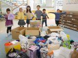 【SDGs】カンボジアの子どもたちへ 洋服回収プロジェクト