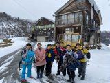 5年生「雪の学校」NO.6(2019年度)