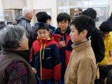 5年生「雪の学校」NO.7(2019年度)