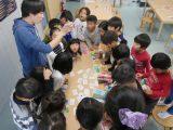 【お預かりイベント】環境マークの事を学びながら、環境カードを作ろう!!
