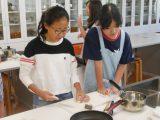 【定期プログラム】料理 高学年クラス (おやつメニュー)(2019年度)