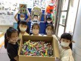 【SDGs】歯ブラシの重さが新記録!!!(おやつメニュー)